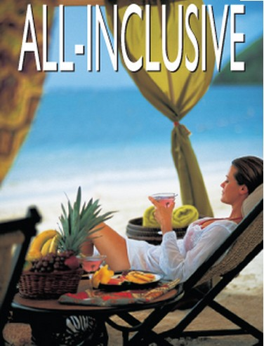 "Que signifie ""All inclusive"" ?"