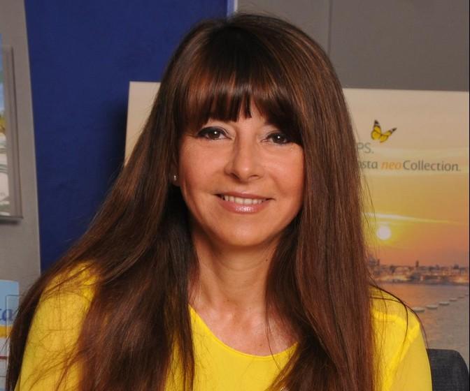 Karine, Agent de voyages spécialiste croisieres
