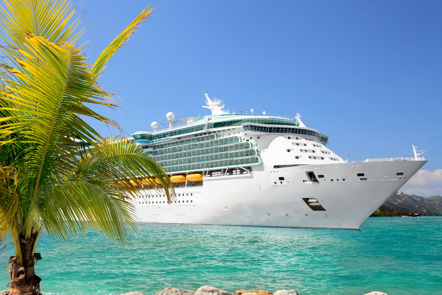 croisiere-caraibes - Photo
