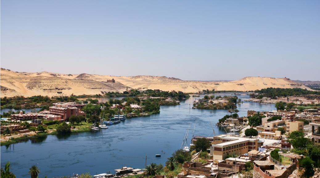 Rives-Nil