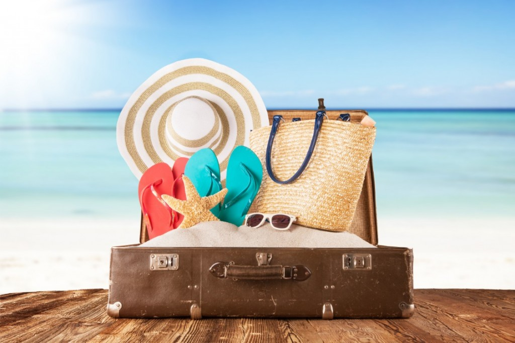 Choisir  ses bagages