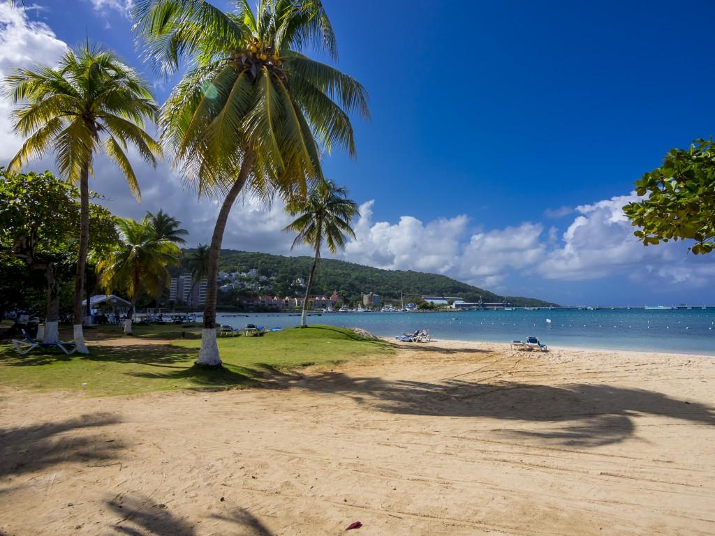 Turtle Beach a Ocho Rios,   Jamaïque
