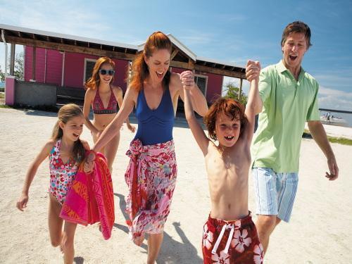 loisirs croisiere en famille