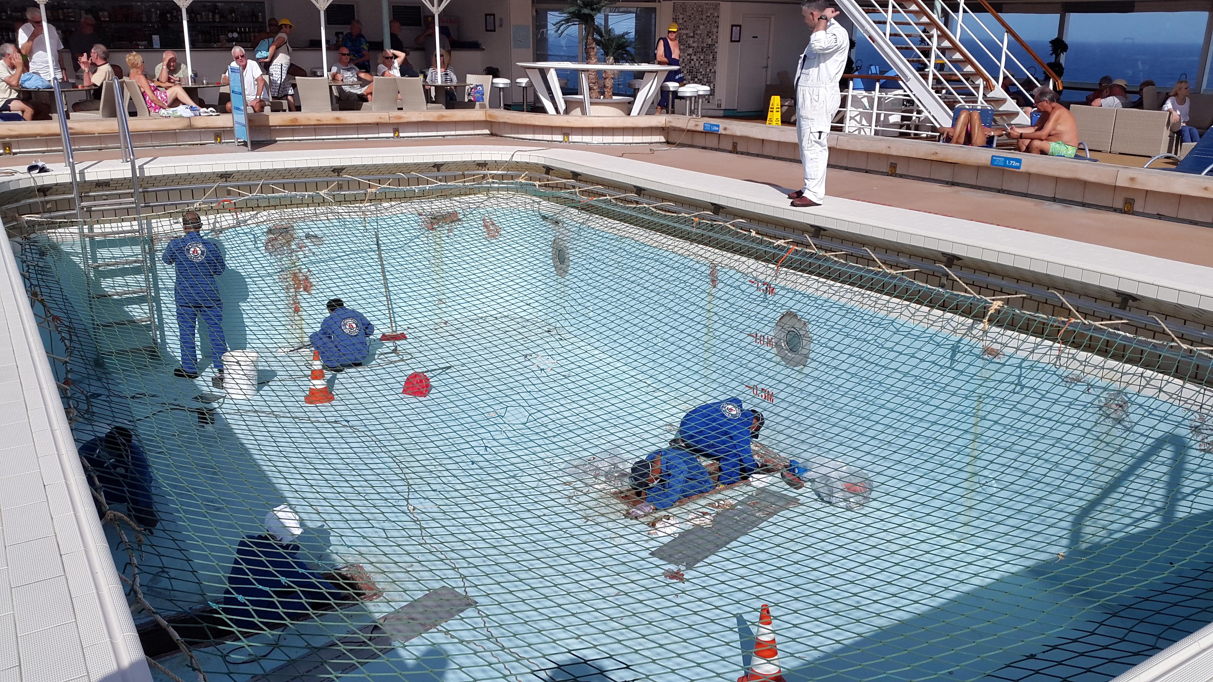 Avis croisi res de france avis clients et photos sur cdf for Accouchement en piscine en france